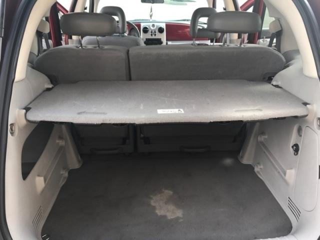 2008 Chrysler PT Cruiser 4dr Wgn Touring