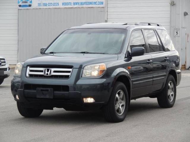 2006 Honda Pilot EX L 4dr SUV 4WD
