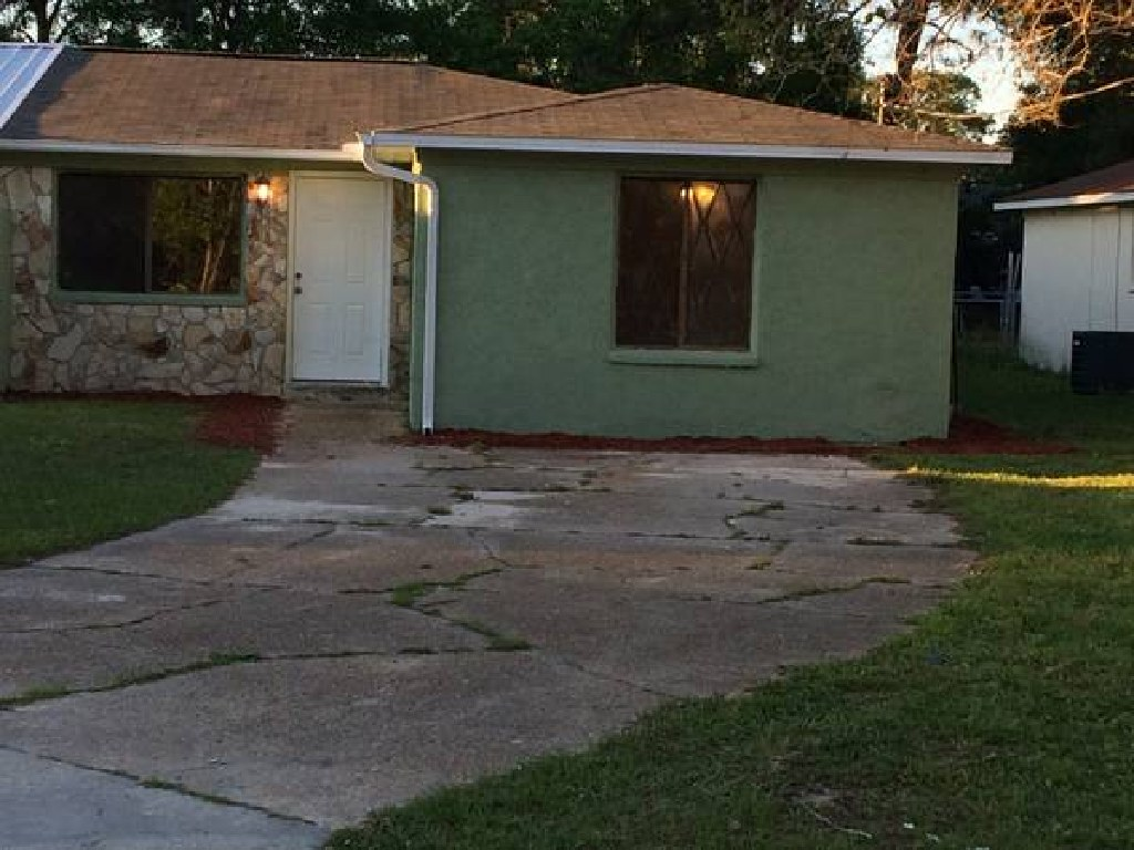 Completely Renovated 3 bed 2 baths home.