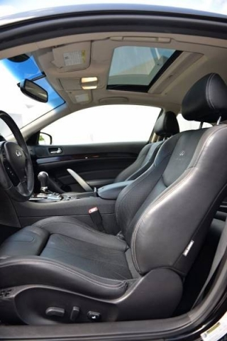 2013 Infiniti G37 Coupe Sport 2dr Coupe