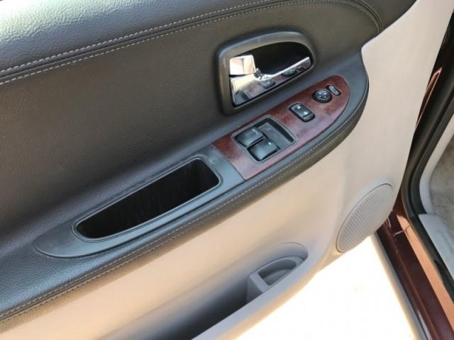 2006 Chevrolet Uplander 4dr Ext WB FWD LS Fleet