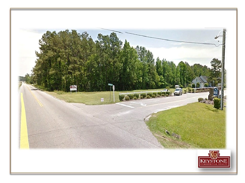 Highway 90-Land For Sale-Longs, SC.