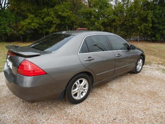 2006 Honda Accord Sdn EX-L AT