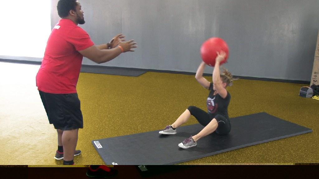 FlexFit Fitness Mats