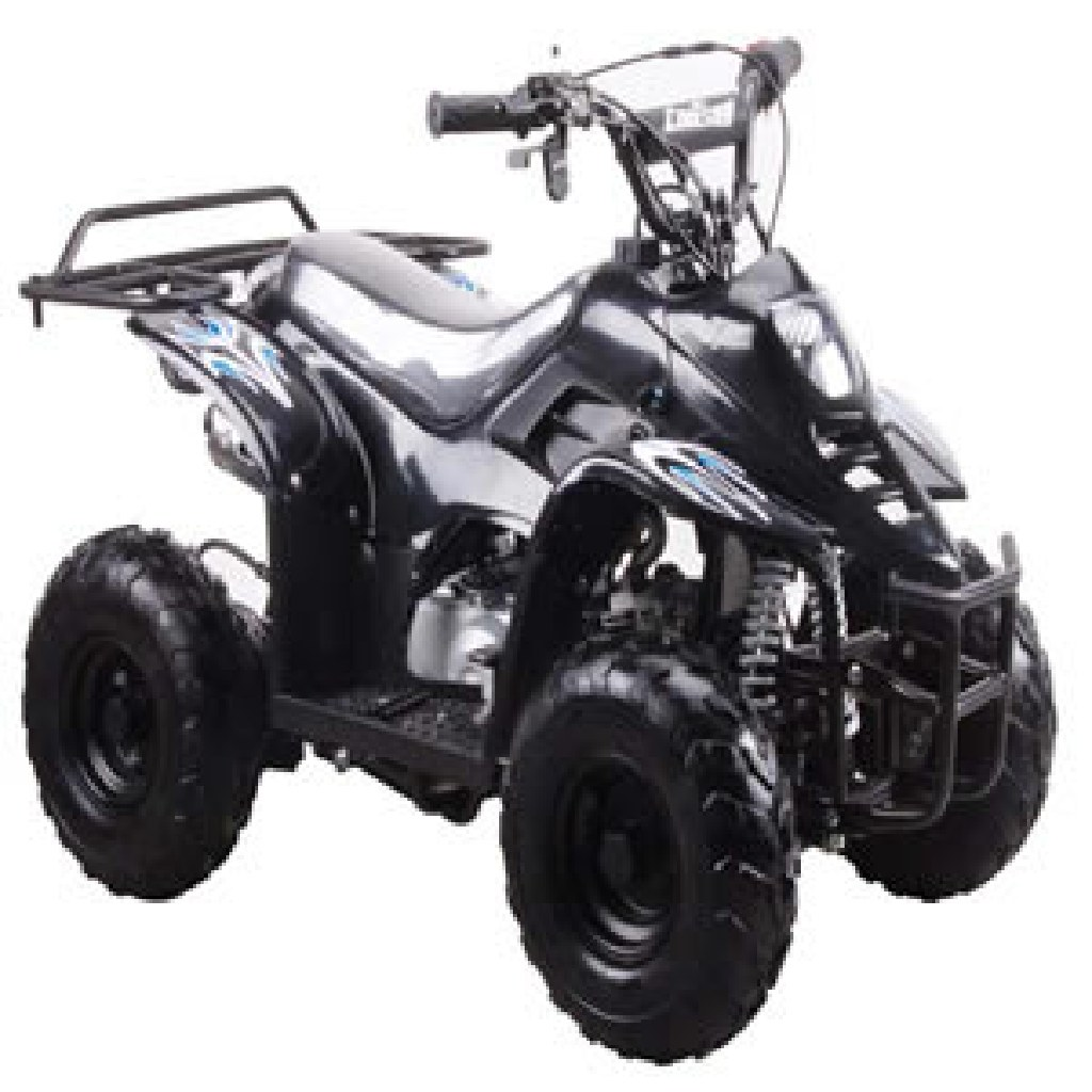 Scooters electric bikes ATV's
