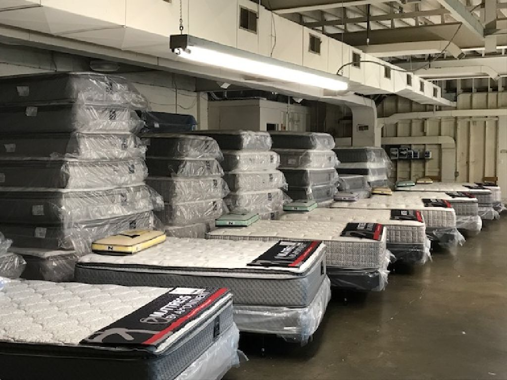 Mattress Clearance Warehouse!