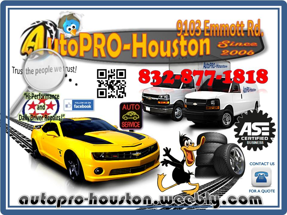 All Automotive | A/C | Engine | Transmission | Repairs