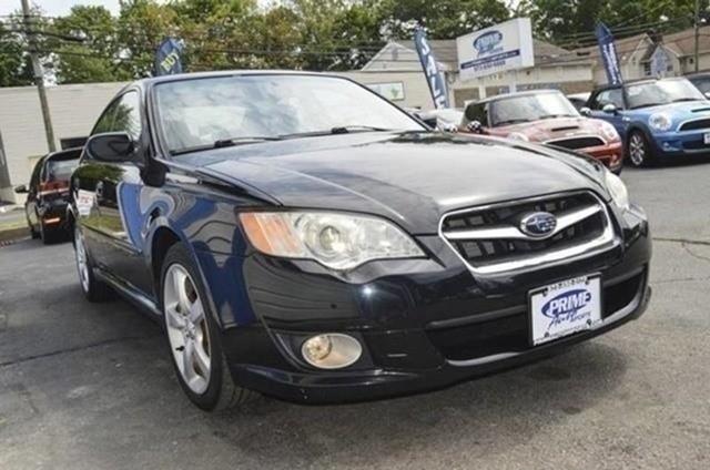 2009 Subaru Legacy 2.5i Limited AWD 4dr Sedan 4A
