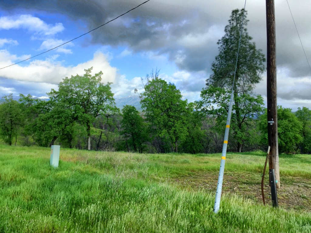 Two (2) Mobile Homes possible on 20 acres