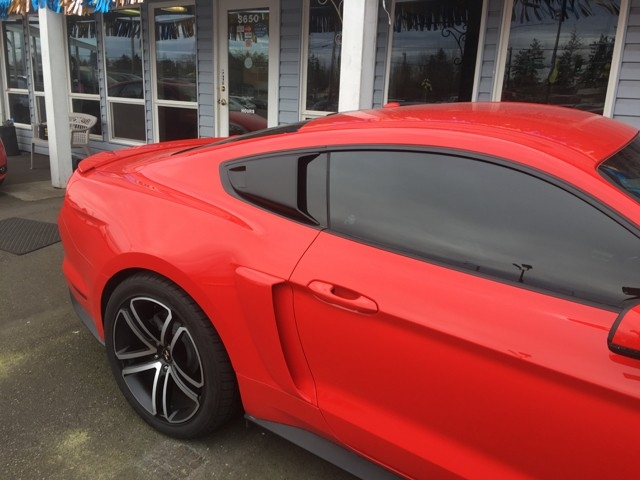 2015 Ford Mustang GT Premium 2dr Fastback