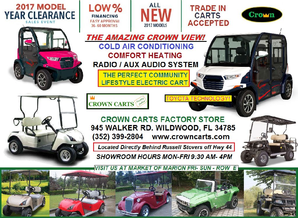CROWN GOLF CAR- GOLF CARTS ELECTRIC GOLF CARTS A/C HEAT RADIO MORE on heated golf mittens, heated golf seat, heated driving range, heated golf range, heated garage,