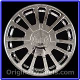 Cadillac rims with new tires $$