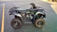 2016 Kawasaki Brute Force 300 Sport-Utility ATVs Thornville, OH