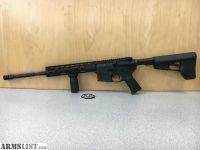 For Sale: RTD RT-15 Stag Arms Lefty Rifle With Extras!!!