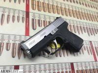 For Sale: Kahr PM9 semi-auto 9mm pistol