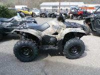 2017 Yamaha Kodiak 700 EPS Utility ATVs Gibsonia, PA