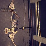 Martin Tracer Compound Bow