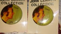 JOHN LENNON (Forever) Collectable Pins