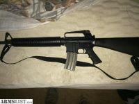 For Sale: Colt h-bar