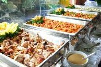 Event Catering OR Food Truck for Weddings, Graduations, Parties & More