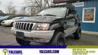 2000 Jeep Grand Cherokee Laredo Sport Utility 4D