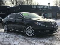 2014 Lincoln MKS Base 4dr Sedan