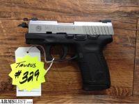 For Sale: Taurus PT145 Pro .45 Pistol