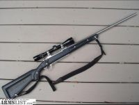 Want To Buy: WANTED: Ruger M77 Mark II Rifle