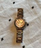 MK and Fossil Watches