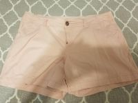 Maurice's light pink shorts, size 13/14