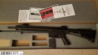 For Sale: Ruger SR556 E Piston AR15 5.56 .223 Open to trades