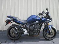 2009 Yamaha FZ6 Sport Motorcycles Guilderland, NY