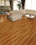 Installation vinyl plank floor ... Vinyl plank floor give the illusion of real wood