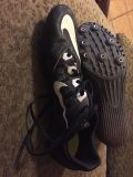 Track shoes size 11