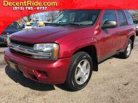 Used 2007 Chevrolet TrailBlazer 4WD 4dr LT, 147,470 miles