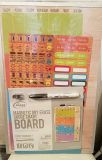 Magnetic Dry Erase Chore Board NWT
