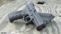 For Trade: Beretta APX 9mm w/6x 17rnd mags. NEW IN BOX NEVER FIRED!