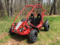 2017 Hammerhead Off-Road MudHead 208R Competition/Off Road Go-Karts Woodstock, IL