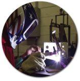 Automated CNC Sheet Metal Punching Service