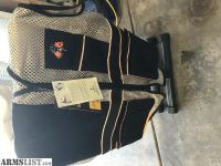 For Sale: New w/ Tags Browning Shooting Vest w/ G2 Reactar Gel Pad