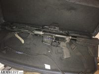 For Sale: AR-15 Pistol With Extras