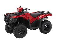2016 Honda FourTrax Foreman 4x4 ES Utility ATVs Hilliard, OH