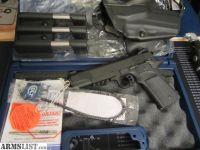For Sale: Colt rail gun