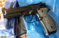 For Sale: Beretta 92G Wilson Combat Centurion Tactical NIB