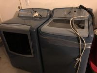Kenmore Washer and Dryer $150