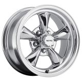 "Find (4) 15x7"" Retro Chrome Wheels Rims 5x4.75"" lug pattern for Chevy Camaro 1967 motorcycle in Grand Terrace, California, US, for US $699.00"