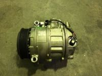 Find MERCEDES W203 C230 AC A/C AIR COMPRESSOR PUMP A0012305611 OEM motorcycle in Santa Cruz, California, United States, for US $145.00