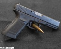 For Sale: Glock 20 SF 10mm w/ KKM Precision barrel