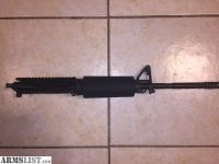For Sale: New AR15 Upper