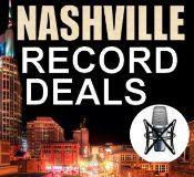 Singing Auditions For Major Record Label Nashville